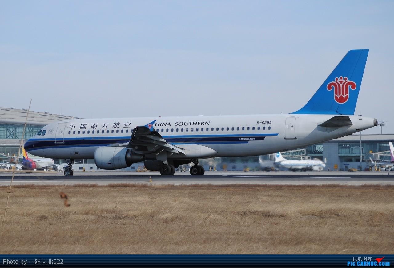Re:[原创]**TSN**TSN**以几个不同的角度  证明在万家欢乐时我的存在 AIRBUS A320-200 B-6293 中国天津滨海机场