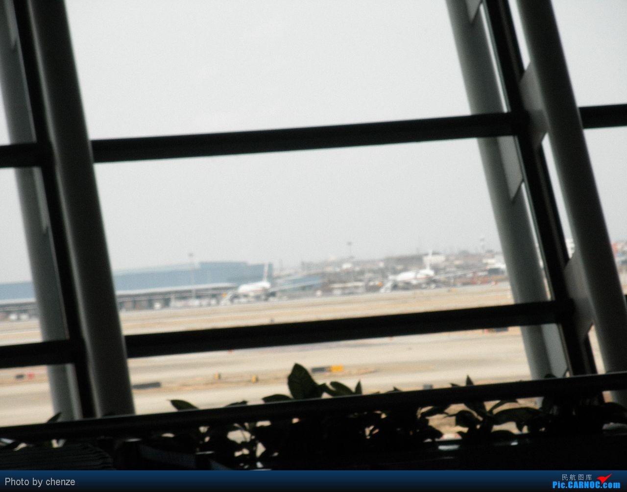 Re:[原创]春节回家探亲,奉上些烂图,笑纳!!PVG-SHE-PVG    中国上海浦东机场