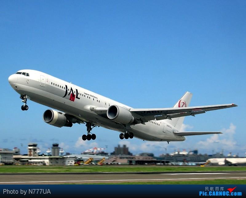 Re:[原创]几架最近受关注的飞机撤侨、新日航、南航332ST BOEING 767-300/ER JA603J RCKH