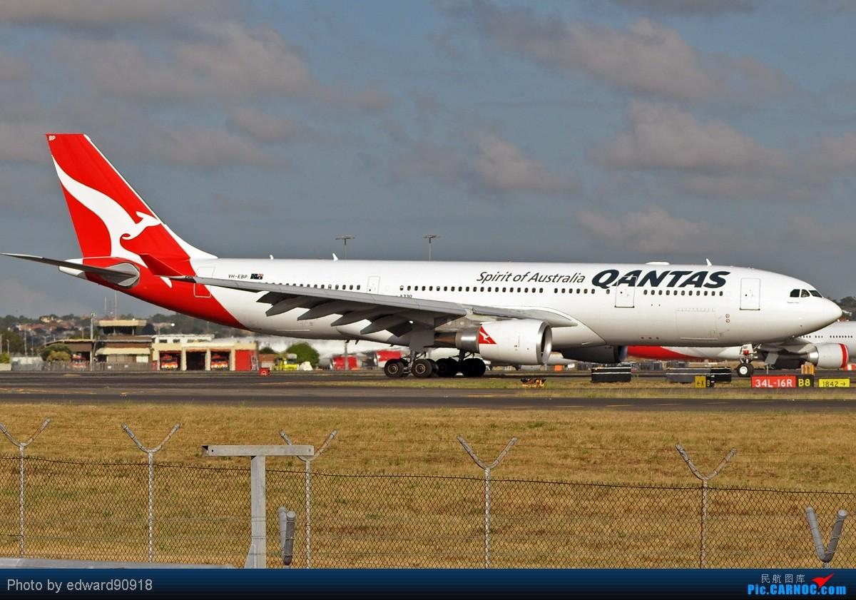 Re:[原创]看一看,瞧一瞧,哪国的美女长得最好看,哪国的美女身材最火辣~~~吼吼吼,各种标准照 AIRBUS A330-202 VH-EBP 澳大利亚悉尼金斯福德·史密斯机场