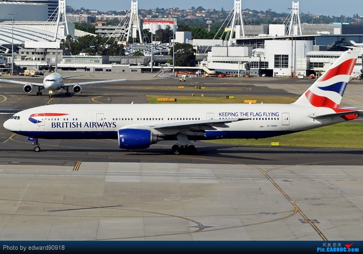 Re:[原创]看一看,瞧一瞧,哪国的美女长得最好看,哪国的美女身材最火辣~~~吼吼吼,各种标准照 BOEING 777-236/ER G-YMMX 澳大利亚悉尼金斯福德·史密斯机场