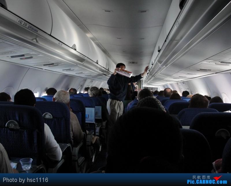 Re:[原创]纽约,华盛顿之行。关键词:Air Tran, Boeing 717, 无畏号航母,史密森航空博物馆,大雪延误,标题要长... BOEING 717-200