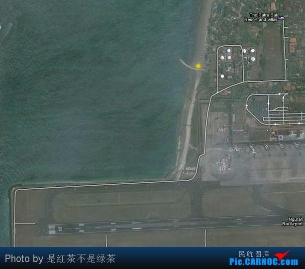 印度尼西亚巴厘岛机场