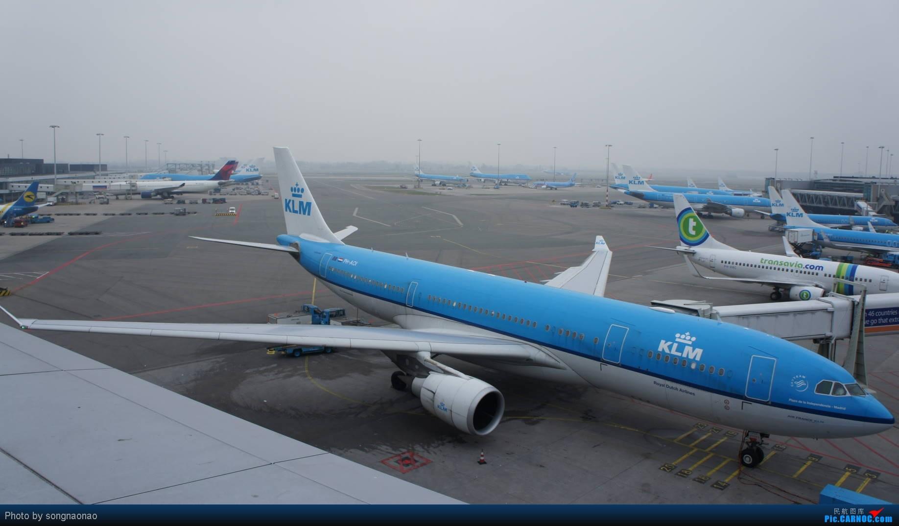 [原创]***送闹闹游记005***---阿姆斯特丹 SCHIPHOL 机场 送飞 拍机    荷兰荷兰阿姆斯特丹斯史基浦(西霍普)机场