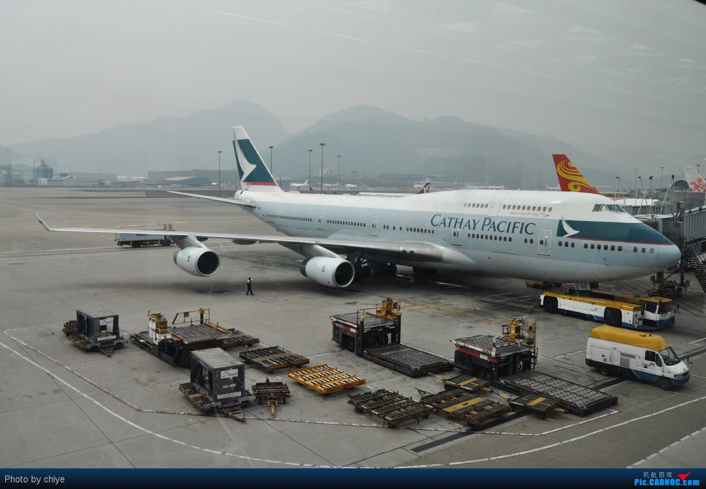Re:希望猫爸早日摆脱繁杂心情重归C网  SIN-PEK VIA HKG BY SQ&CA    中国香港赤鱲角国际机场
