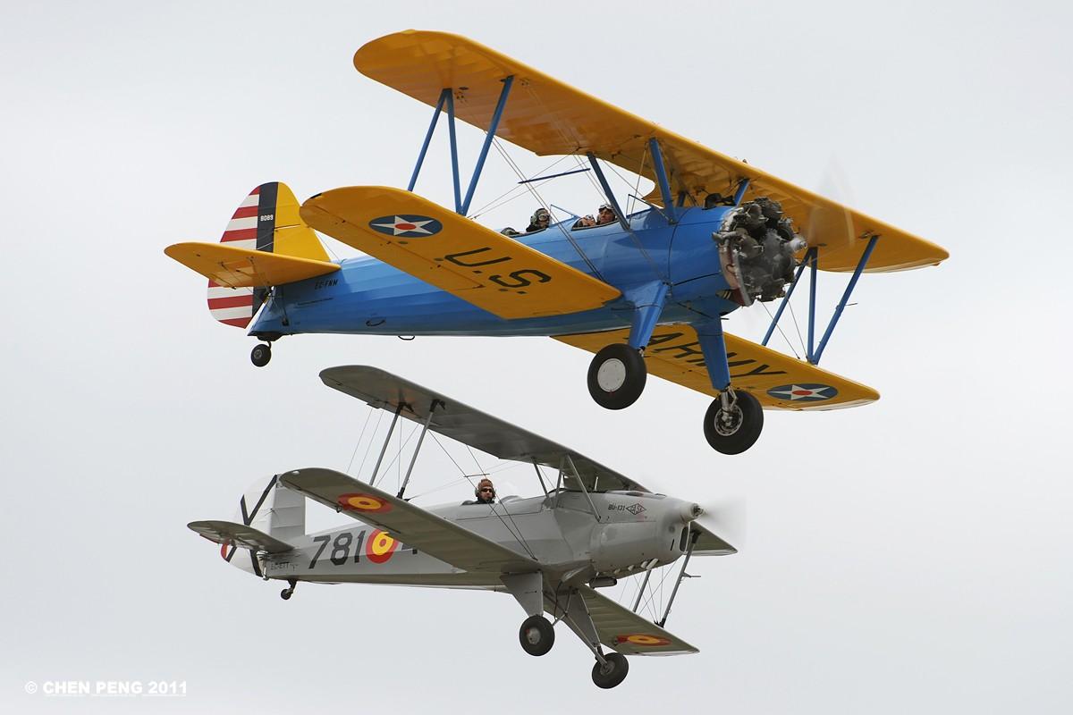 二戰飛機設計圖
