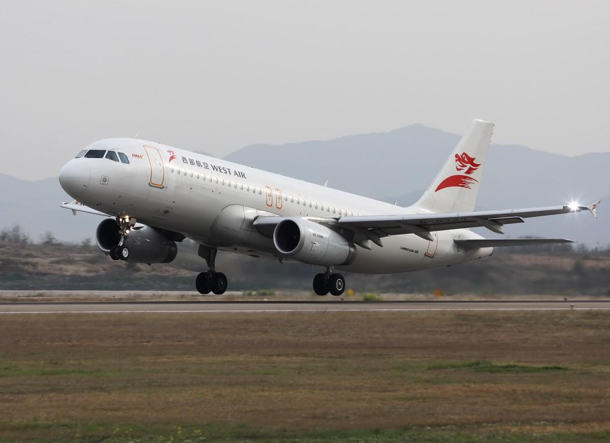 Re:[原创]无敌天 变成 小烂天,还好,还好…… AIRBUS A320-200 B-6743 中国南京禄口机场