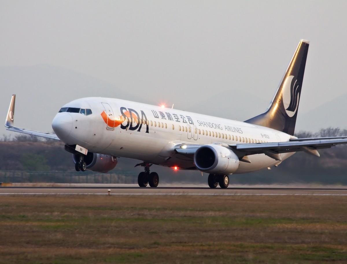 Re:[原创]无敌天 变成 小烂天,还好,还好…… BOEING 737-800 B-5531 中国南京禄口机场