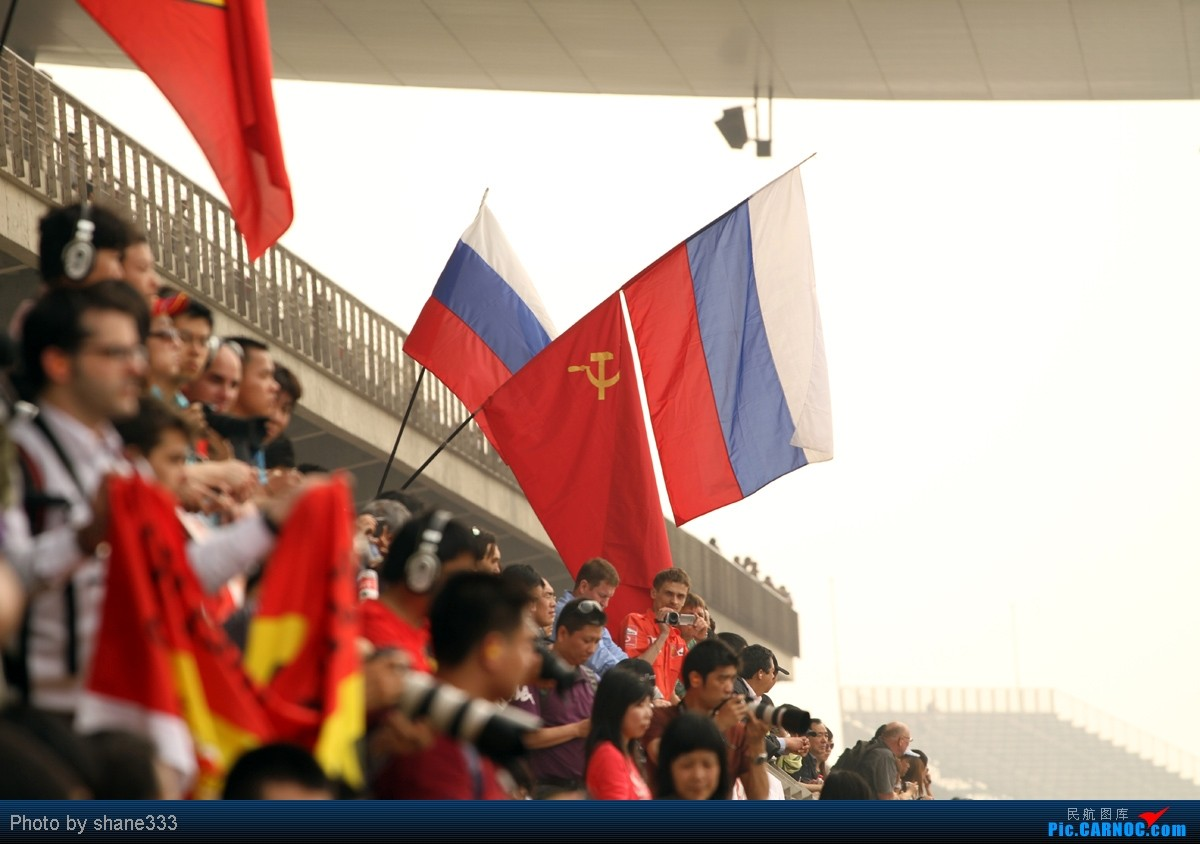 Re:[原创]【Shane拍车】2011 UBS F1 Shanghai Grand Prix~~给力的追焦。。哈哈     车迷