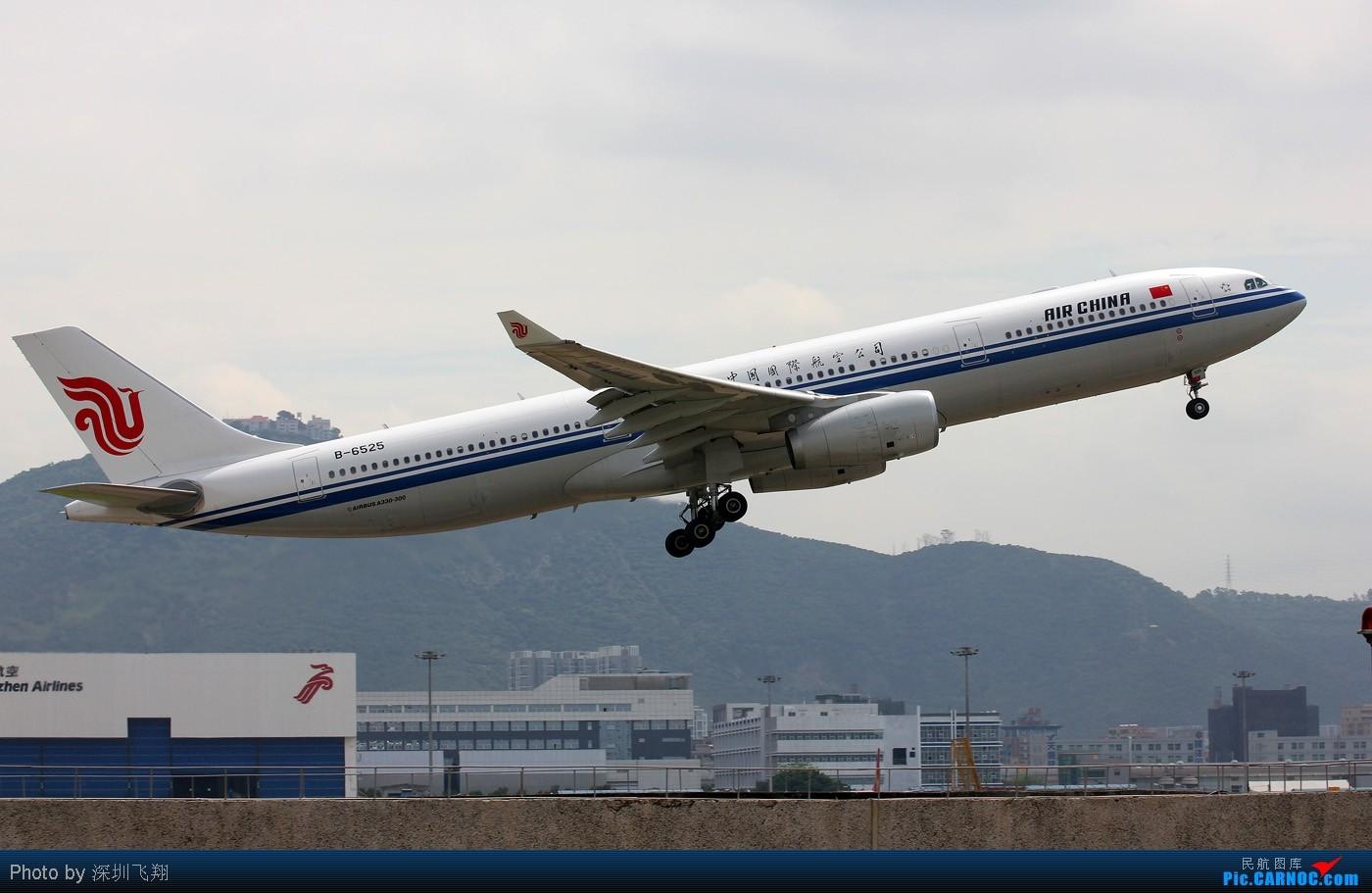 国航333机型_>>[原创]***深圳飞友会*** 国航最近买了不少333啊!