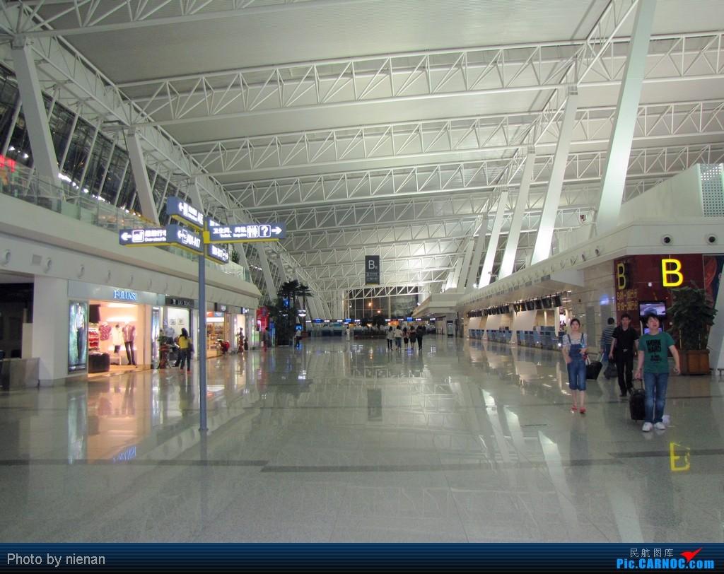 Re:[原创]FOC-WUH:12个小时,两座城市,两个机场…