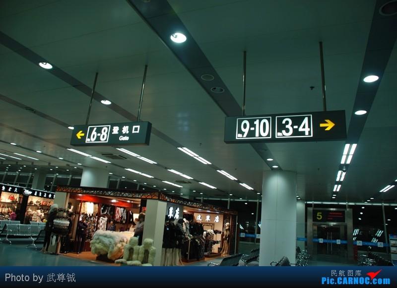 Re:[原创]【SJW】SJW-KWE,从石家庄机场飞,从家飞(迟到的游记二) AIRBUS A330-300 B-6100 中国北京首都机场 中国石家庄正定机场
