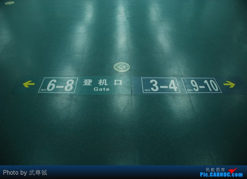 Re:[原创]【SJW】SJW-KWE,从石家庄机场飞,从家飞(迟到的游记二)    中国石家庄正定机场