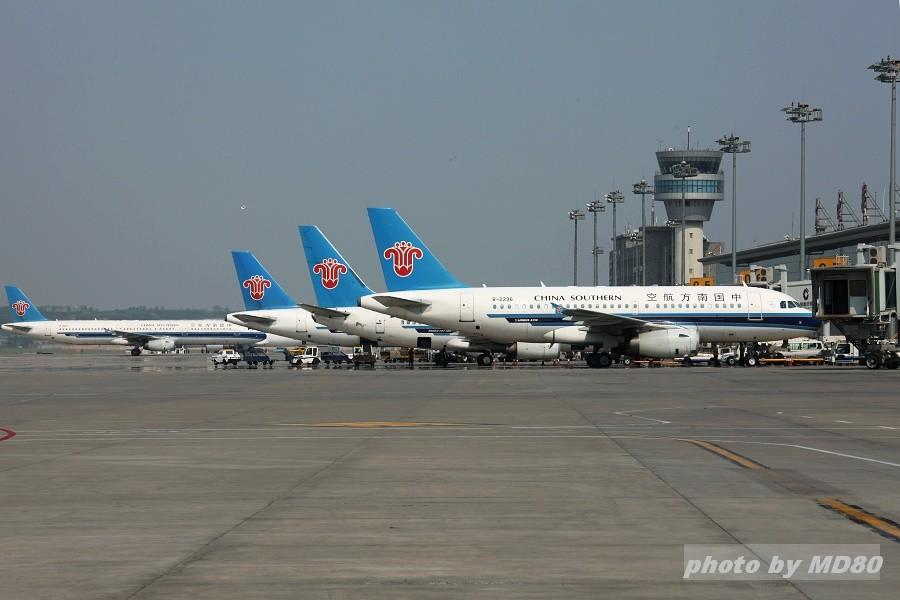 Re:[原创][DLC内场] 广东来人---DLC拍机    中国大连周水子机场