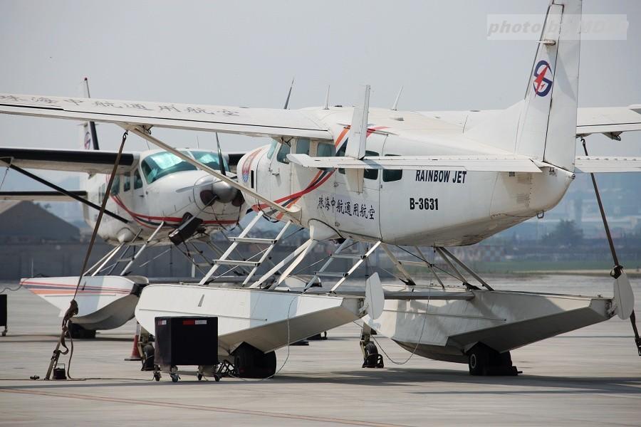 Re:[原创][DLC内场] 广东来人---DLC拍机 CESSNA 208 B-3631 中国大连周水子机场