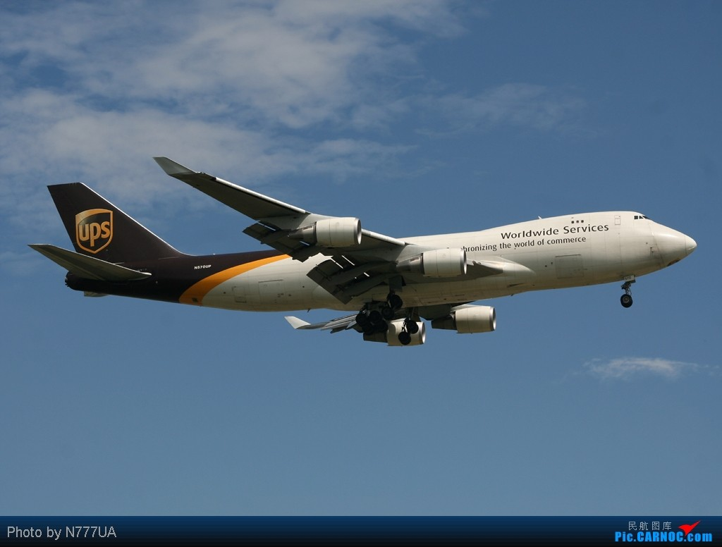 Re:[原创]6/5桃園機場半天拍機精選!!(內含藍鯨今天晚上之飛航訊息!!) BOEING 747-400 N570UP RCTP