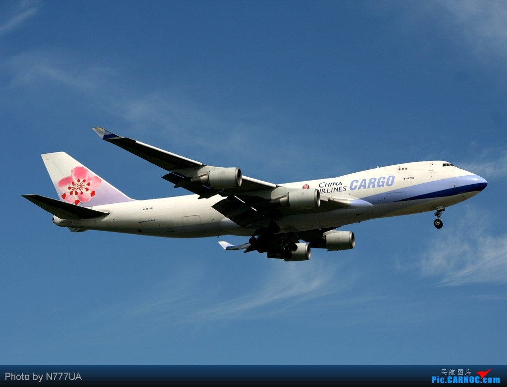 Re:[原创]6/5桃園機場半天拍機精選!!(內含藍鯨今天晚上之飛航訊息!!) BOEING 747-400 B-18718 RCTP