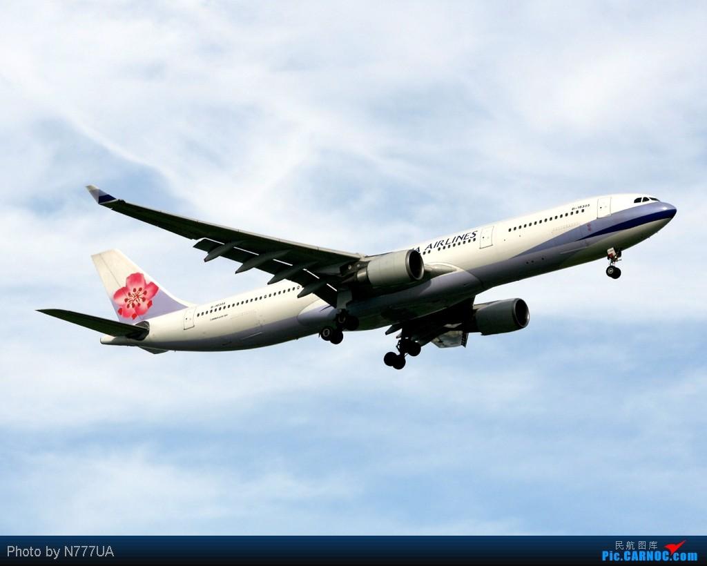 Re:[原创]6/5桃園機場半天拍機精選!!(內含藍鯨今天晚上之飛航訊息!!) AIRBUS A330-300 B-18305 RCTP
