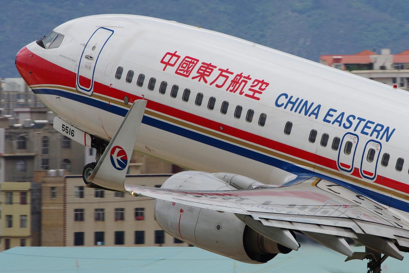Re:[原创][Andrei]__节过完了,发一些比较大,比较满的图! BOEING 737-800 B-5516 中国昆明巫家坝机场