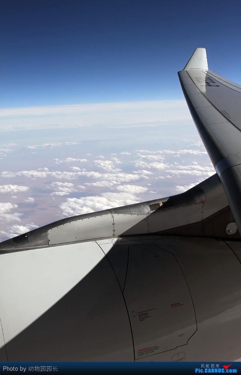 Re:[原创][CASG]★★★走进遥远西域,游走千年风烟~!!——沈阳—乌鲁木齐—喀什游记!★★★ AIRBUS A330-300 B-6500