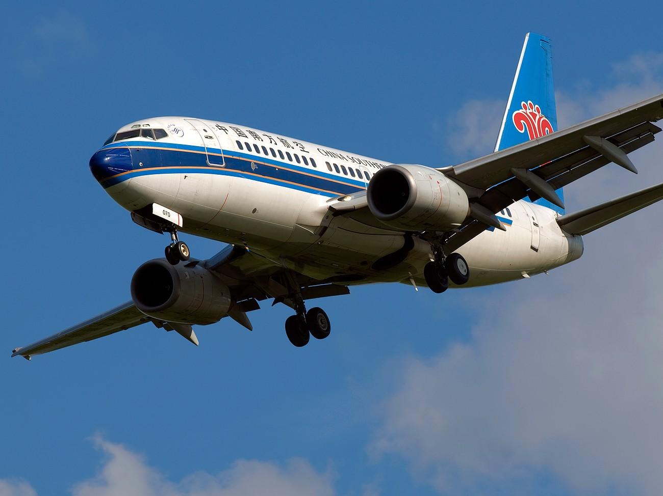[原创]【BLDDQ】CZ5070我居然没在C网发过,来点步兵清晰的 BOEING 737-700 B-5070 中国上海浦东机场