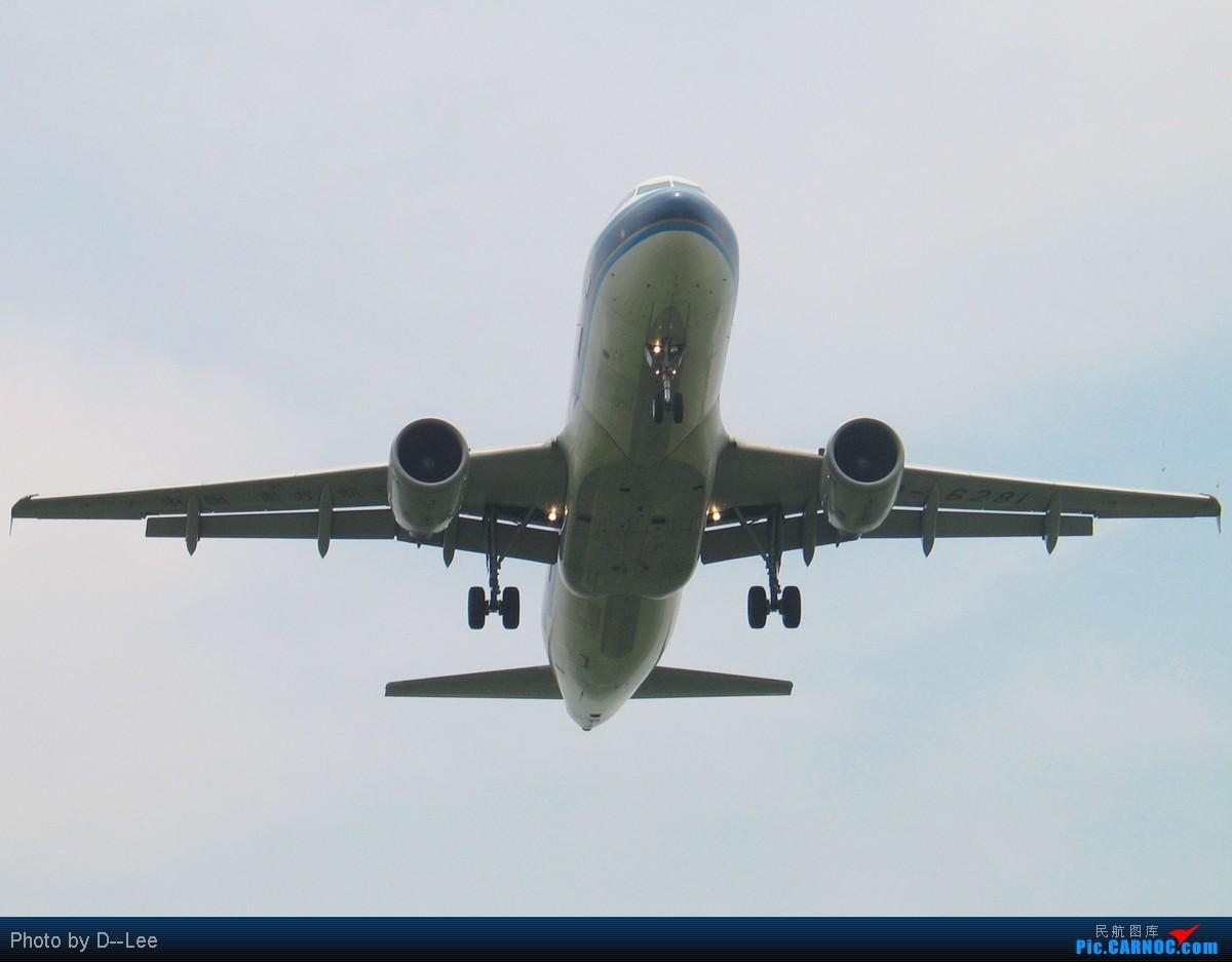 Re:[原创]【广州,你好】-传说中舒展的就是大飞机,其实小飞机也有舒展的一面,来自CAN洞两左 AIRBUS A320-200 B-6281 中国广州白云机场