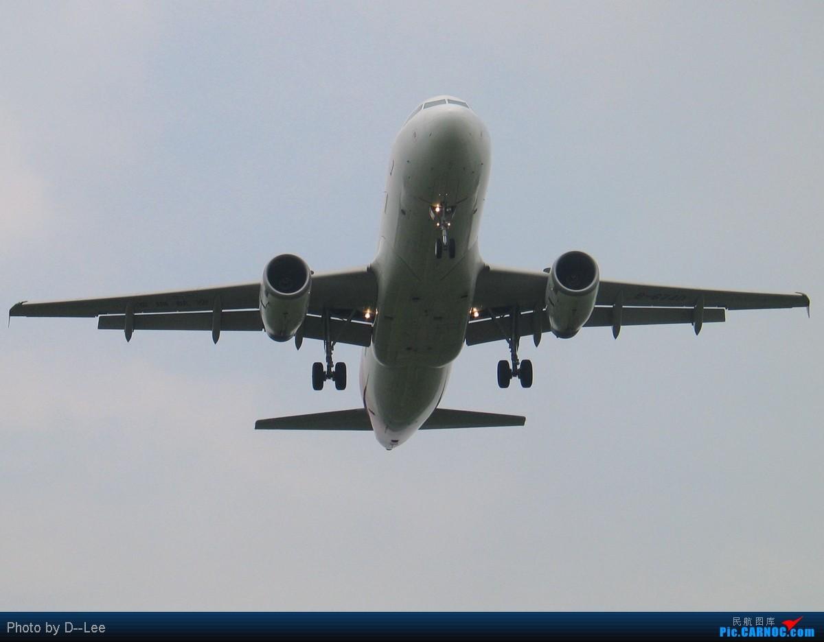 Re:[原创]【广州,你好】-传说中舒展的就是大飞机,其实小飞机也有舒展的一面,来自CAN洞两左 AIRBUS A320-200 B-6740 中国广州白云机场