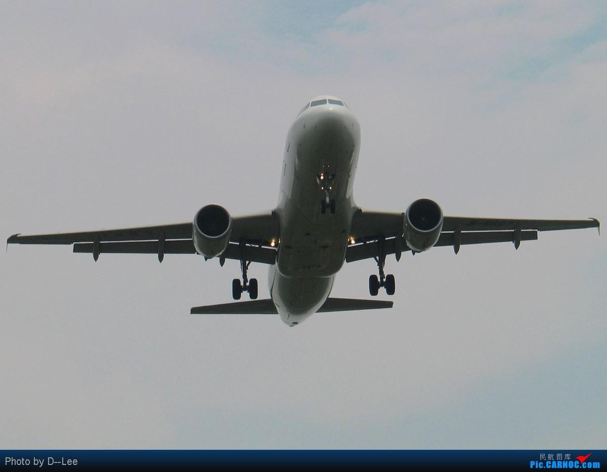 Re:[原创]【广州,你好】-传说中舒展的就是大飞机,其实小飞机也有舒展的一面,来自CAN洞两左 AIRBUS A320-200 B-6667 中国广州白云机场