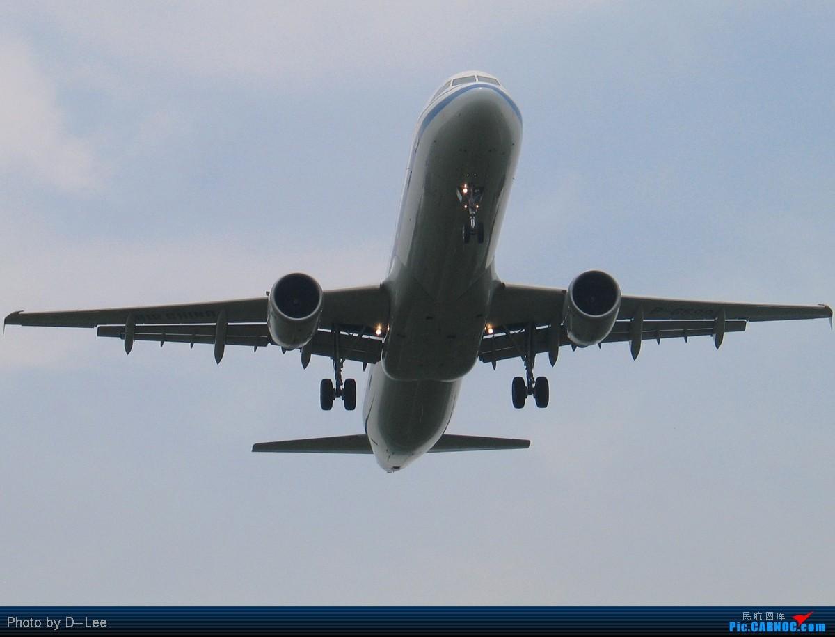 Re:[原创]【广州,你好】-传说中舒展的就是大飞机,其实小飞机也有舒展的一面,来自CAN洞两左 AIRBUS A321-200 B-6599 中国广州白云机场