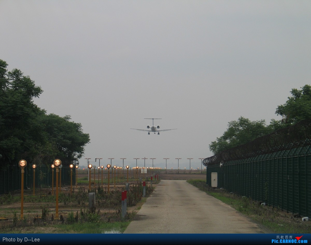 Re:[原创]【广州,你好】-传说中舒展的就是大飞机,其实小飞机也有舒展的一面,来自CAN洞两左 EMBRAER ERJ-145 B-3060 中国广州白云机场