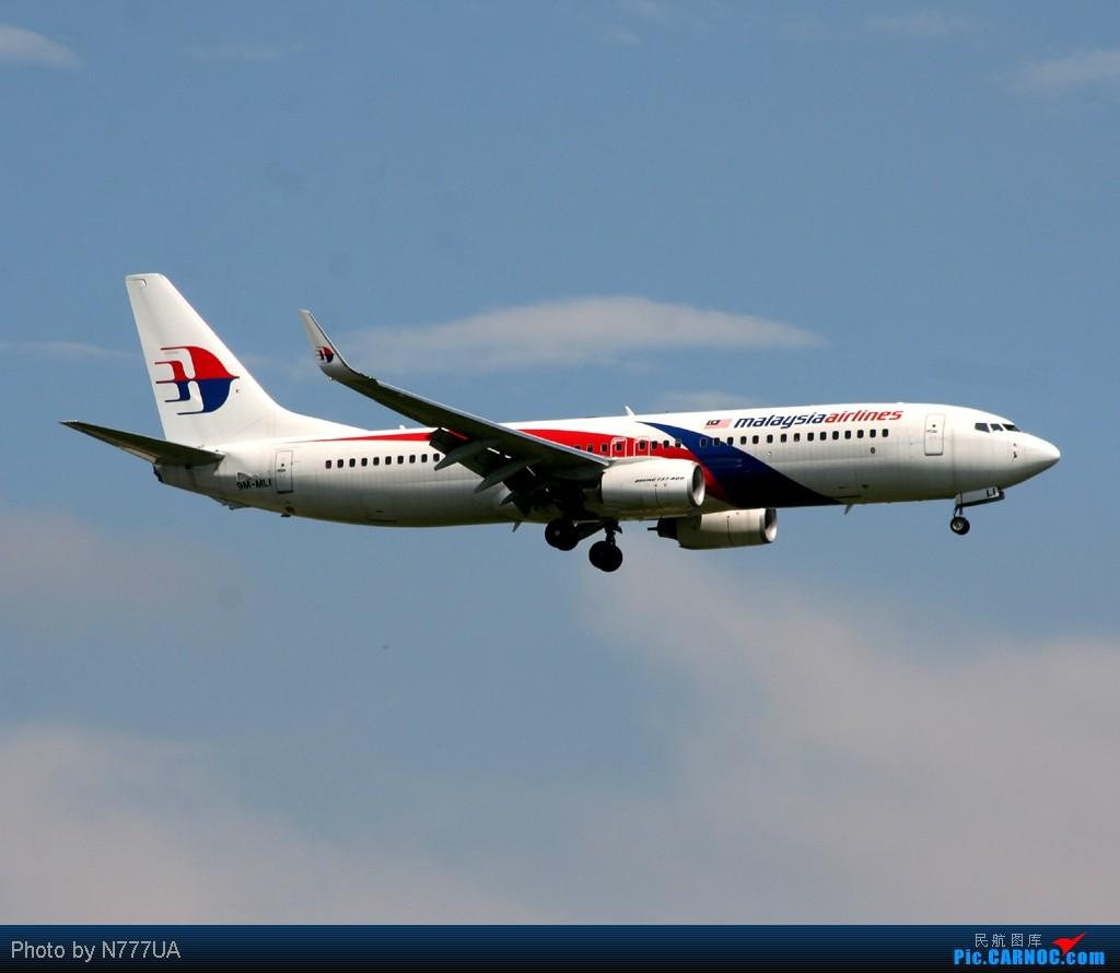 Re:[原创]最近拍的幾張 BOEING 737-8FZ 9M-MLI RCTP