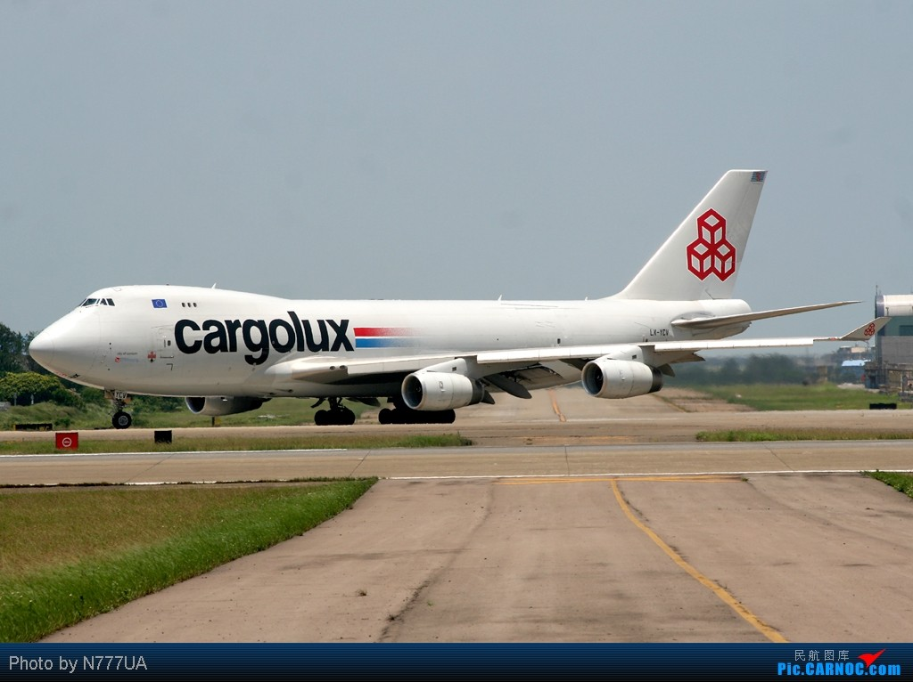 Re:[原创]最近拍的幾張 BOEING 747-400F LX-YCV RCTP