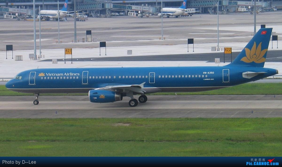 [求助]各位,谁可以给我一点河内内排国际机场的资料??和提供一下河内内排国际机场的拍机位??求助求助 AIRBUS A321-100  中国广州白云机场