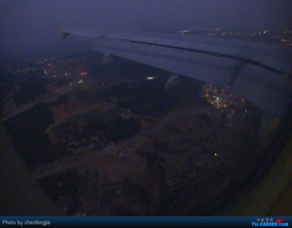 Re:新手发帖,多多支持!CSX-KMG  CZ3467  ---------标题要长--- AIRBUS A320-200 B-6303 中国长沙黄花机场