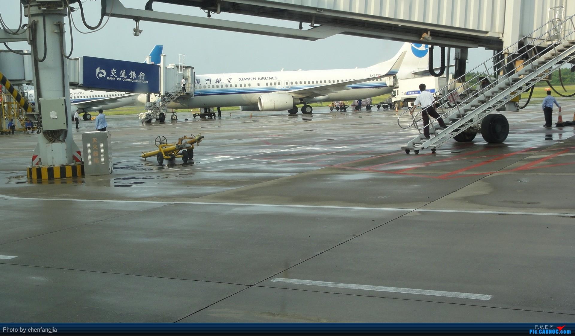 Re:[原创]新手发帖,多多支持!CSX-KMG  CZ3467  ---------标题要长--- BOEING 737-800 B-5432 中国长沙黄花机场