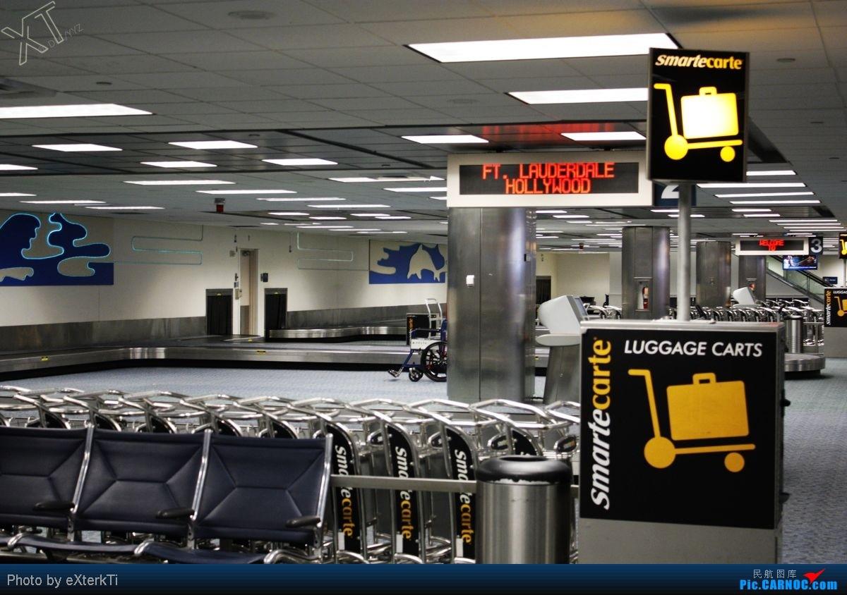 Re:[DLC/YYZ][XT作品]空铁联运游走佛罗里达,拜访MIA/MCO/FLL三大机场+航天飞机退役前3天的肯尼迪航天中心