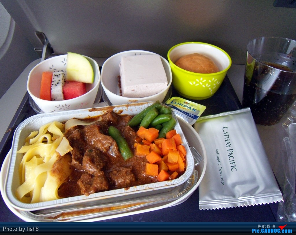 Re:[原创]fish8(19):Stranger under my shin 初乘CX PEK-HKG-KUL往返 AIRBUS A340-300 B-HXG 中国香港赤鱲角国际机场