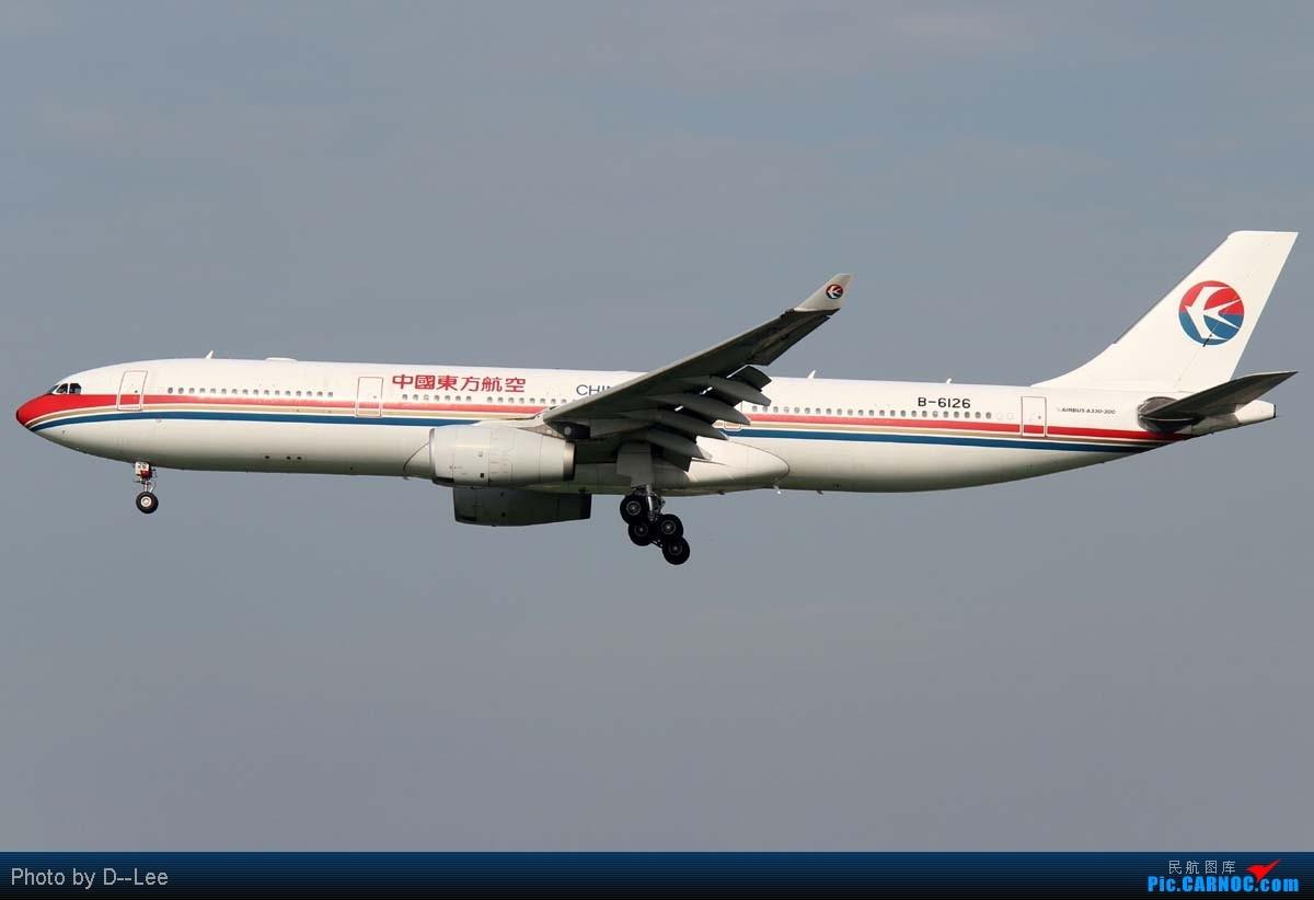 Re:[原创]【广州,你好】-CAN飞友流窜帝都作业国航77W首航直播+三大航330一堆+KA大龙舟,天气阴转晴 AIRBUS A330-300 B-6126 中国北京首都机场