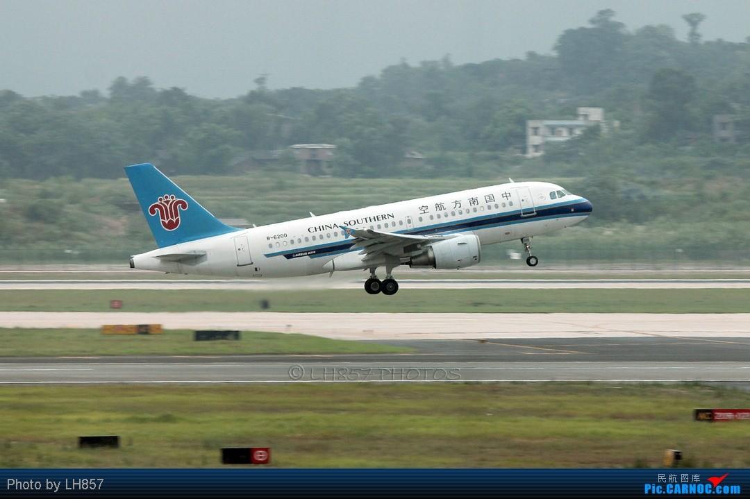 Re:[原创]7月重庆拍机帖,藏航319,长荣MD90~~多图杀猫,慎入(65P) AIRBUS A319-100 B-6200 中国重庆江北机场