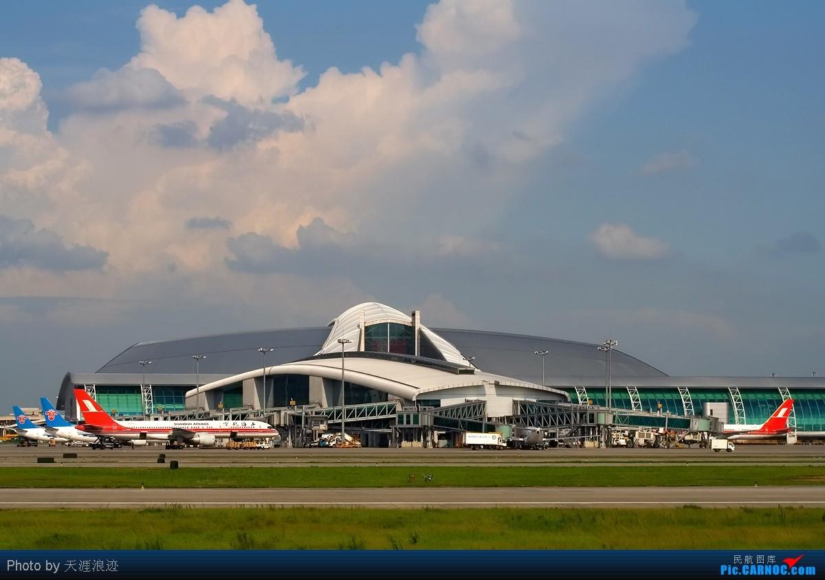 [原创]【CASG】CAN7周岁纪念贴--一些有故事的老图    中国广州白云机场