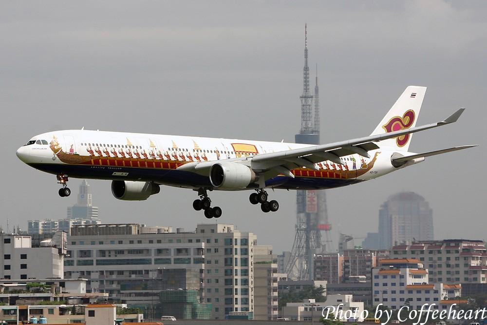 Re:Re:[原创]【CASG】CAN7周岁纪念贴--一些有故事的老图 AIRBUS A330