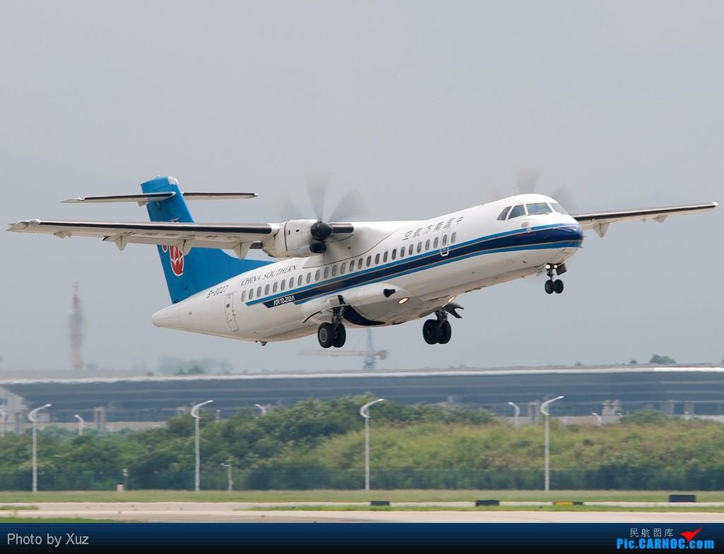 Re:[原创]告别ATR ,为了它,改了航班 AIRBUS A330-200 B-3027 中国广州白云机场