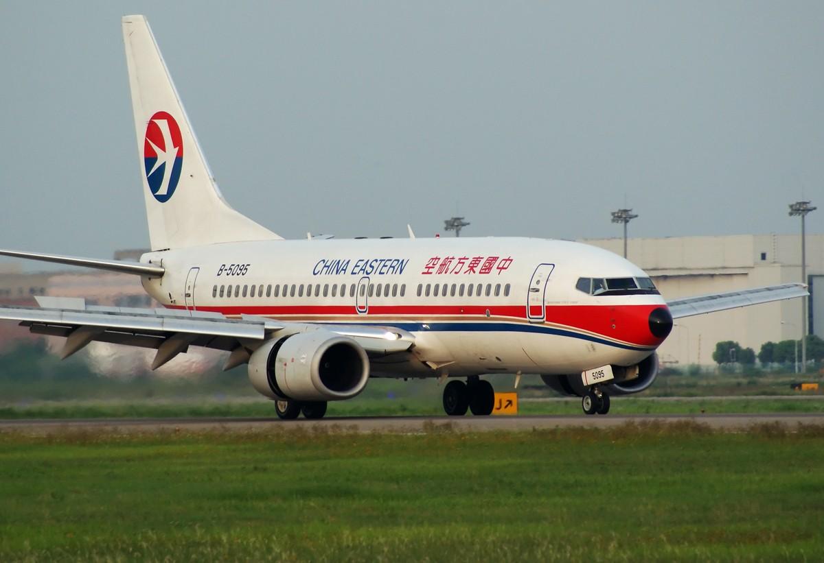 Re:[原创]J  Juliet BOEING 737-700 B-5095 中国南京禄口机场