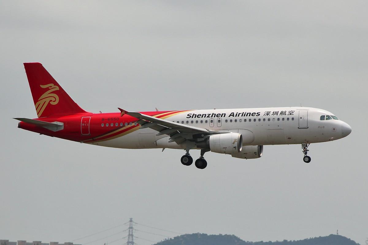 Re:[原创][DLC拍机]午后蹲守友谊桥,烂图15张,还请各位多指教! AIRBUS A320-200 B-6550 中国大连周水子机场
