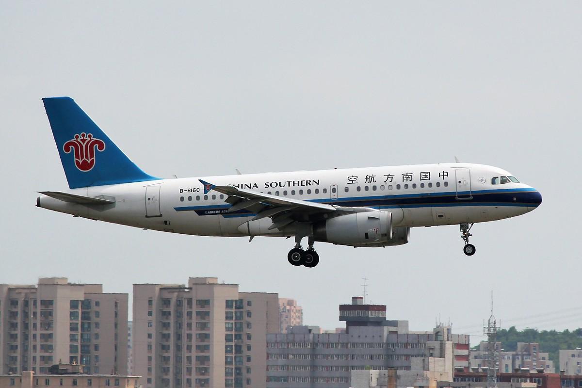 Re:[原创][DLC拍机]午后蹲守友谊桥,烂图15张,还请各位多指教! AIRBUS A319-100 B-6160 中国大连周水子机场