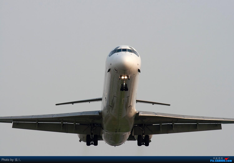 Re:[原创][CASG]CASG五周年贺&初次SZX拍机完成![1500px大图党] MCDONNELL DOUGLAS MD-90  中国深圳宝安机场