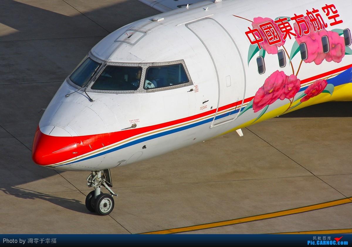Re:[原创]【BLDDQ】上贡--给地主家拍的几张特写... BOMBARDIER (CANADAIR) CRJ-200 B-3019 中国昆明巫家坝机场