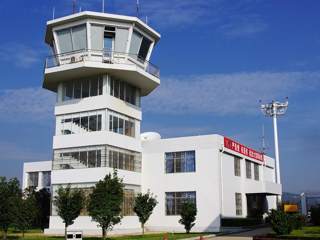 Re:[原创][Andrei]云南支线机场系列——文山普者黑机场    中国云南文山普者黑机场