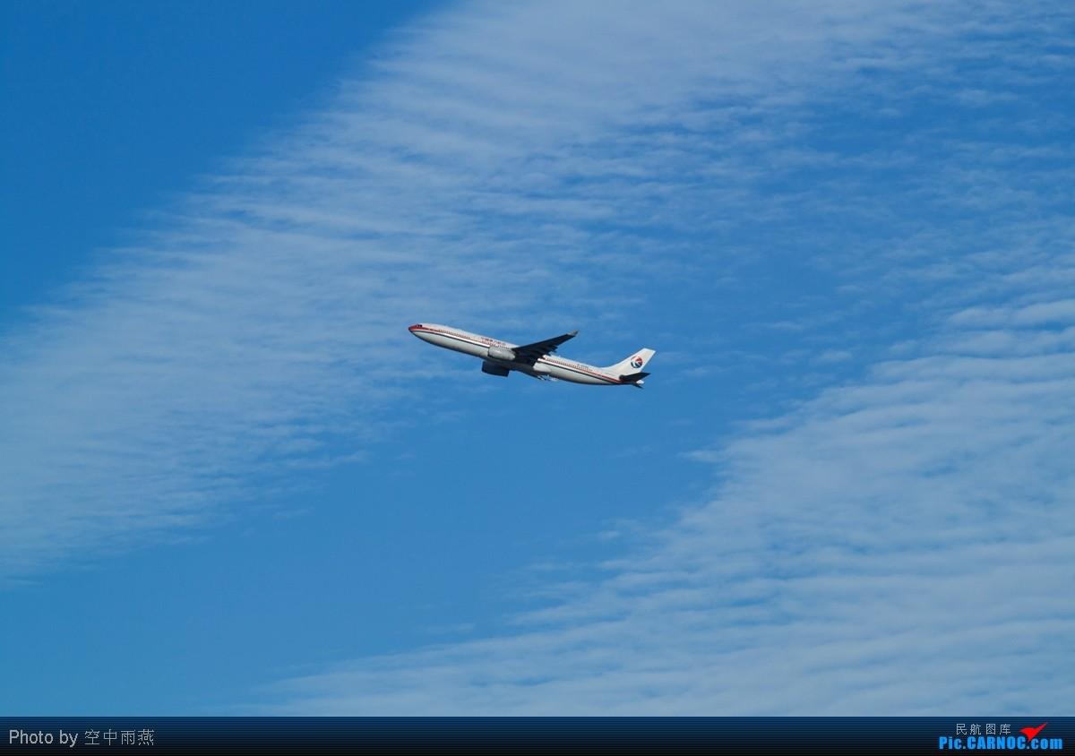Re:[原创]PEK西跑几张起飞图 AIRBUS A330-300 B-6096 中国北京首都机场