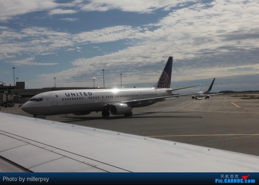 Re:[原创]超短途的飞行,从纽约到波士顿 BOEING 737-900 N36444 BOS